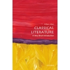 Classical Literature (A Very Short Introduction)
