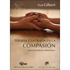 Terapia centrada en la compasión : características distintivas