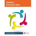Formación y orientación laboral (CF transversal). Serie evoluciona