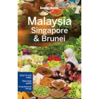 Malasia/Malaysia, Singapur/Singapore & Brunei. Lonely Planet (inglés)