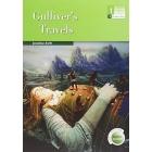 Gulliver's Travels - Burlington Activity Reader - 1º ESO