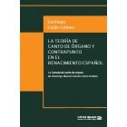 La teoría de canto de órgano y contrapunto en el Renacimiento español. La