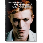 David Bowie. The Man Who Fell to Earth (Ingl.Fr.Alem.)