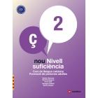 Nou Nivell Suficiència 2. Llibre + Quadern d'activitats (Ed.revisada 2018)