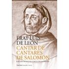 Cantar de cantares de Salomón (ed. de Víctor García de la Concha)
