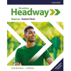New Headway 5th edition - Beginner - Student's Book with Student's Resource center and Online Practice Access
