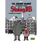 Yo, René Tardi. Prisionero en Stalag IIB. 3. Después de la Guerra