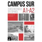 Campus Sur A1-A2. Cuaderno de ejercicios