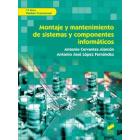 Montaje y mantenimiento de sistemas y componentes informáticos (F.P)