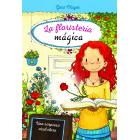 La floristería mágica 6. Una sorpresa azul claro