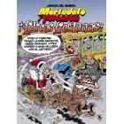 Mortadelo y Filemon ¡Felices fiestas!