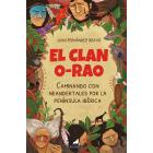 El clan O-Rao. Caminando con neandertales por la península ibérica