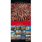 Catalunya 2020 (Calendari sobretaula 14x14 cm)