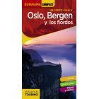 Oslo, Bergen y los fiordos. Guiarama Compact