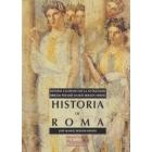 Historia de Roma. Historia Salamanca de la antigüedad dirigida por J. Roldán Hervás