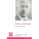 Pel.leas i Melisandra (Ed. i trad. Lídia Anoll)