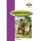 Robinson Crusoe - Burlington Original Reader - 3º ESO