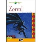Zorro! (Starter A1) + CD