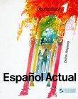 Español actual. Übungsbuch 1