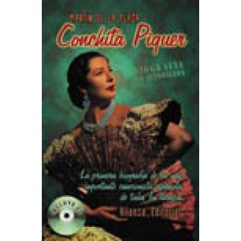 Conchita Piquer. Biografía no autorizada (incluye CD)