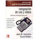 Integración de voz de datos: Callcenters, Tecnología y Aplicaciones