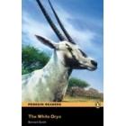 The White Oryx (book+cd) PR-Easystarts