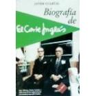Biografía de El Corte Inglés