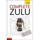 Teach Yourself Zulu. A Complete course (Libro y Audio Cds)