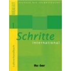 Schritte International 1. Lehrerhandbuch
