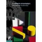 La evaluación psicopedagógica. Edición revisada