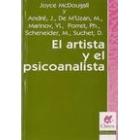 El artista y el psicoanalista