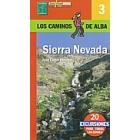 Sierra Nevada (Los Caminos de Alba ; 3)