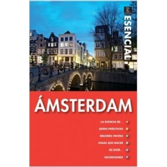 Ámsterdam. Esencial