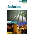 Asturias. Guía Viva Espiral Día y Noche