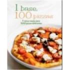 1 base, 100 pizzas. 1 única receta para 100 pizzas diferentes