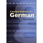A Student Grammar of German