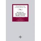 Manual de Derecho Mercantil. Vol.2. 19 ed.