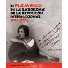 El flamenco en la Barcelona de la Exposición Internacional 1929-1930