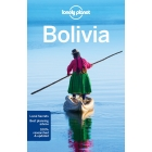 Bolivia. Lonely Planet (inglés)