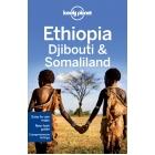 Ethiopia. Djibouti & Somaliland. Lonely Planet (inglés)