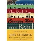 The Short Novels of John Steinbeck (Penguin Classics Deluxe Edition) (Penguin Classics Deluxe Editions)