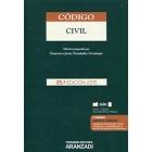 Código civil aranzadi 2015