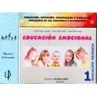 Educación emocional en primaria 1