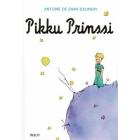 Pikku prinssi (El Principito en finés)