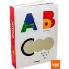ABC - Book (català-anglès)