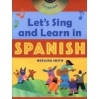 Lets Sing & Learn In Spanish
