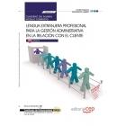 Cuaderno del alumno Lengua extranjera profesional para la gestión administrativa en la relación con el cliente (MF0977_2). Certificados de Profesionalidad. Actividades Administrativas en la Relación con el Cliente (ADGG0208)