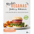 Recetas veganas fáciles y delicosas