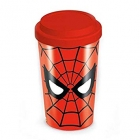 Spider-Man Comic Travel Mug