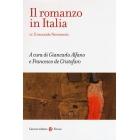 Il romanzo in Italia: 4 (Frecce)
